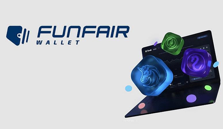 Funfair Wallet