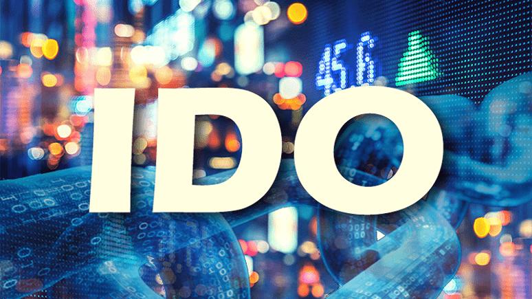 IDO криптовалюты - Лучшие платформы