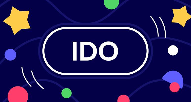 Перспективы IDO криптовалюты
