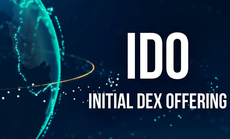 Initial DEX Offering