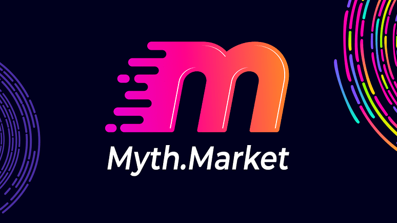 Myth Market - NFT биржи