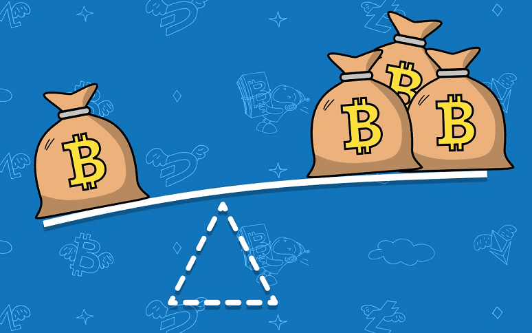 Маржинальная торговля криптовалютой