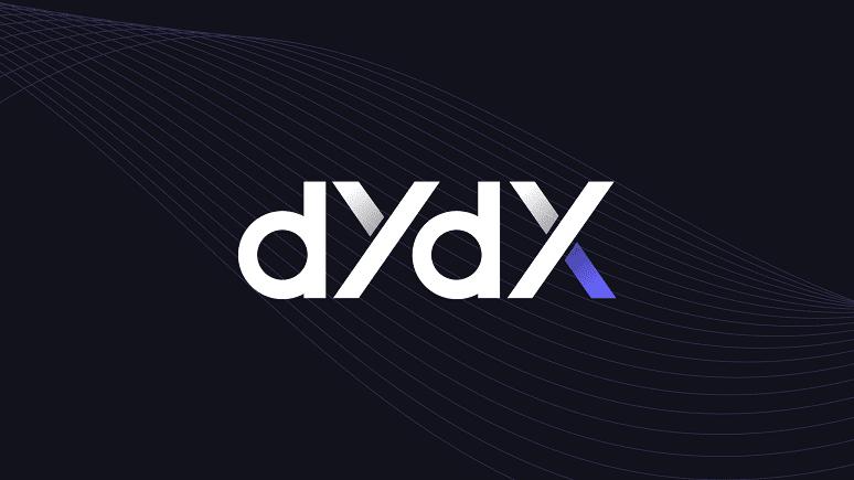 dYdX криптовалюта